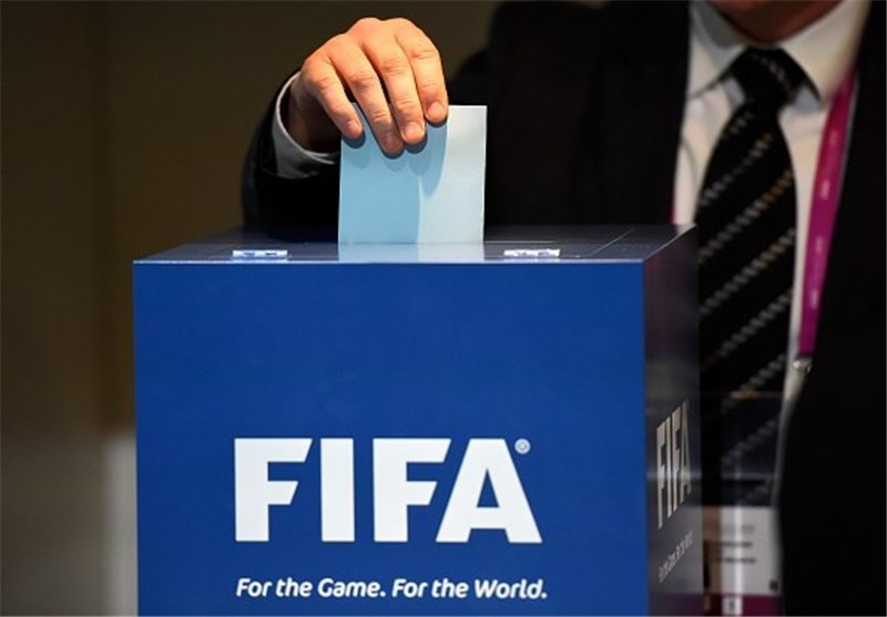 انتخابات فیفا