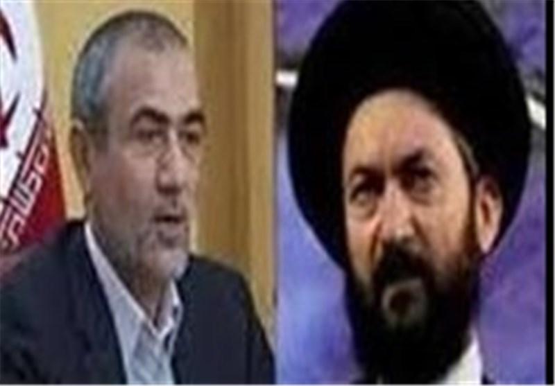 پیام مشترک نماینده ولی فقیه در استان و استاندار اردبیل
