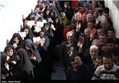 تازهترین اخبار از انتخابات ایران| تاکید مراجع تقلید بر حضور حماسی مردم/ تجلی وحدت شیعه و سنی در پای صندوقها+ عکس و فیلم
