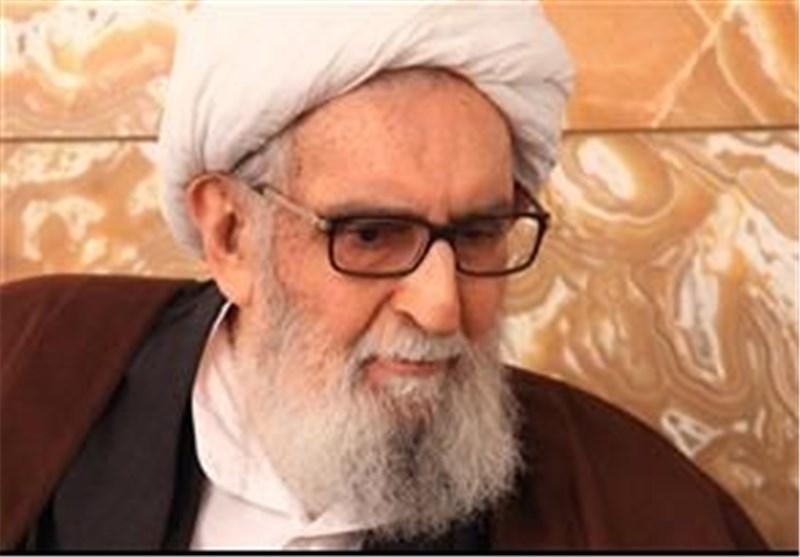Iranian Cleric Ayatollah Vaez Tabasi Passes Away