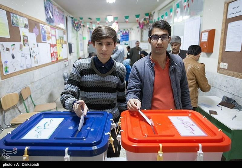 انتخابات مجلس و خبرگان رهبری در سبزوار