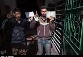 مردم به جهانیان نمایش دادند که انتخابات جمهوری اسلامی کاملاً رقابتی است