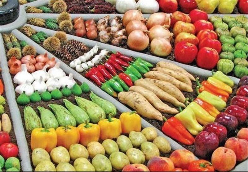 خوردن چند نوع میوه با هم باعث کاهش جذب مواد مفید میوهها میشود
