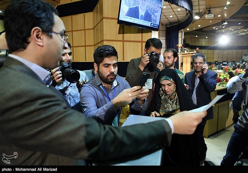 ستاد انتخابات در وزارت کشور