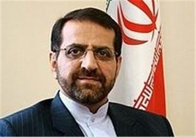 مستشار ظریف: الإجتماع الأخیر لمجلس الأمن أکد على دور التعددیة فی مواجهة الأحادیة الأمریکیة
