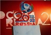 گرگ، نماد جام جهانی 2018 روسیه شد + عکس