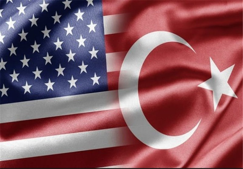 Turkey Lashes Out at US Envoy over Ousted Mayors