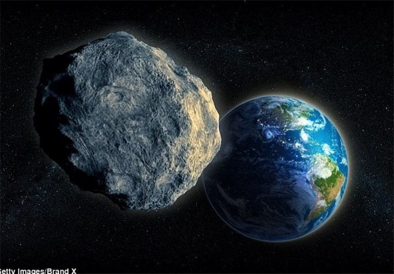 ناسا 8