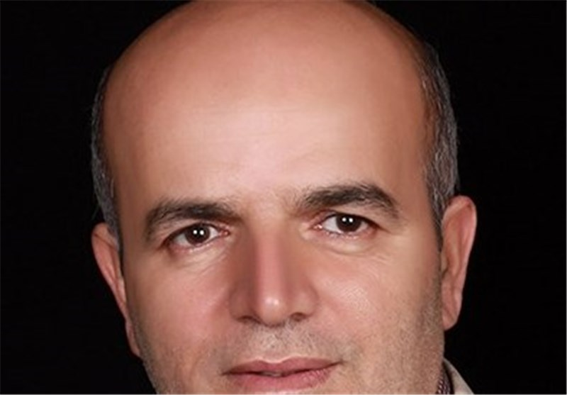 علی اسماعیلی نماینده مردم نور و محمودآباد