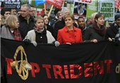 Britain Backs Renewal of Trident Nuclear Program