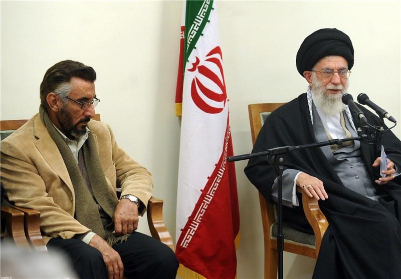 Ayetullah Hamenei'nin Gözünden Sinema
