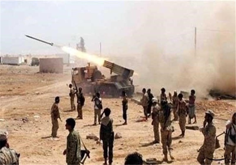 Yemeni Forces Kill 16 Saudi Mercenaries in Ma'rib, Hajjah