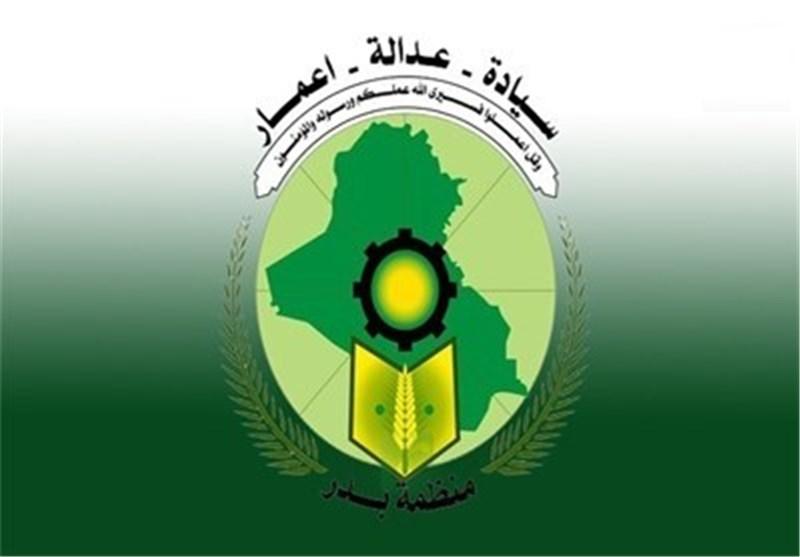 کتلة بدرالنیابیة : تصریحات وزیر الخارجیة الاماراتی طائفیة