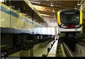 متروی تهران 22 بهمن رایگان است