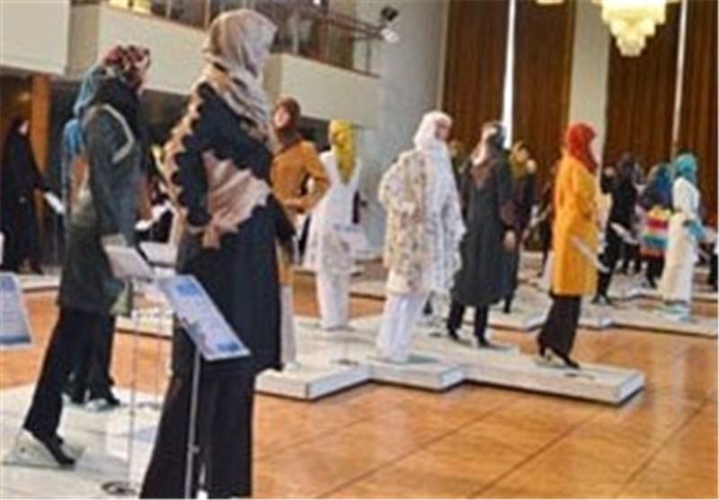 عرضه لباسهای متناسب با فرهنگ ایرانی- اسلامی در استان زنجان افزایش مییابد