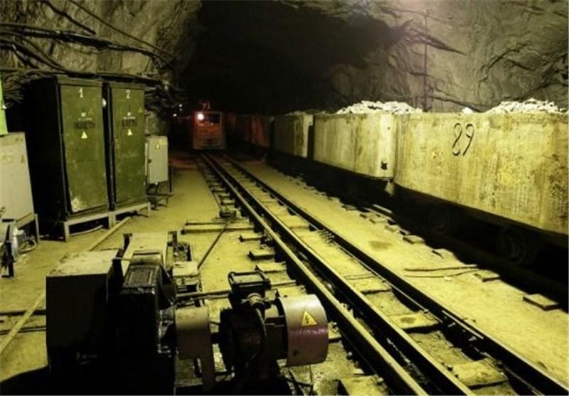 معدن روسیه