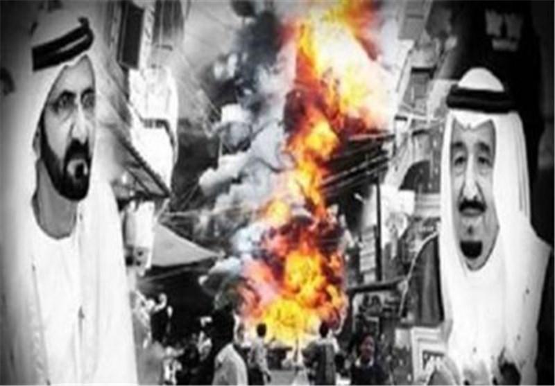 بوادر أزمة دبلوماسیة بین الإمارات والسعودیة