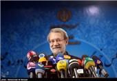 نظر علی لاریجانی درباره نتیجه آراء قم و دوم شدنش