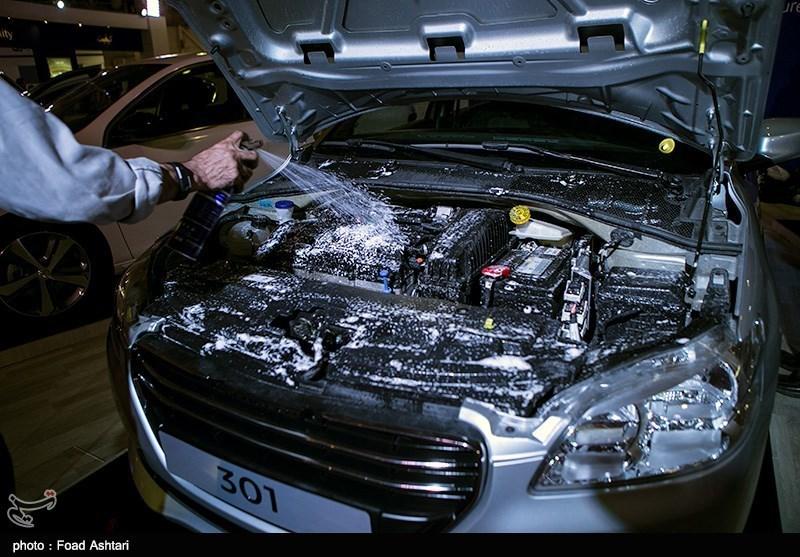 تولید صنایع خودرویی در اردبیل حمایت میشود