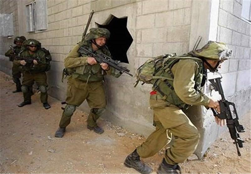 الجیش الصهیونی