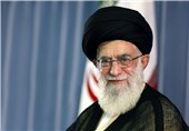 """Leader Lauds """"Glorious"""" Public Turnout in Iran Elections"""