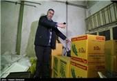 نظارت اتاق اصناف استان سمنان بر بازار افزایش یابد