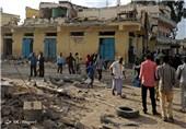 سومالی|حمله انتحاری به رستورانی در موگادیشو