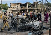 At Least 18 killed by a Roadside Bomb in Somalia