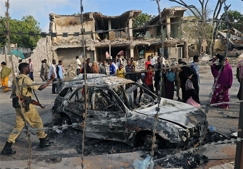 Suicide Car Bomber Outside Mogadishu Airport Kills 3: Police