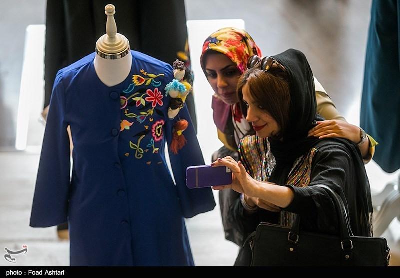 تالار خبر | 26 تصویر جذاب از پنجمین جشنواره مد و لباس فجر