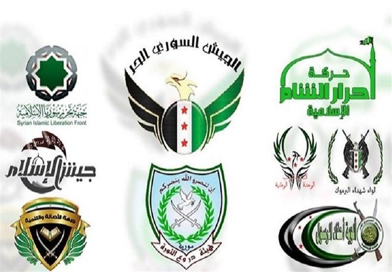 """ماهی الفصائل المسلحة التی وقّعت اتفاق الهدنة فی سوریا والأخرى التی بایعت""""النصرة""""؟"""