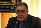 احمد محمدزاده سرپرست معاونت هماهنگی امور اقتصادی و بینالملل استانداری آذربایجان شرقی