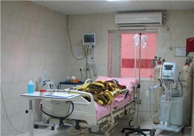 مادر و کودک کرمانشاهی در اثر انفجار کپسول گاز دچار سوختگی شدید شدند