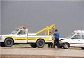 160 دستگاه وسیله نقلیه شرکتهای امداد خودرو در لرستان ساماندهی شد