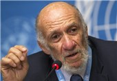 Ex-UN Official Slams West's Silence on Israeli Atrocities