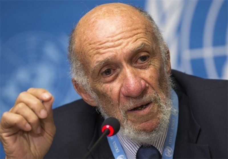 Humanitarian Crisis in Yemen Scandalously Allowed by UN, West: Ex-UN Official