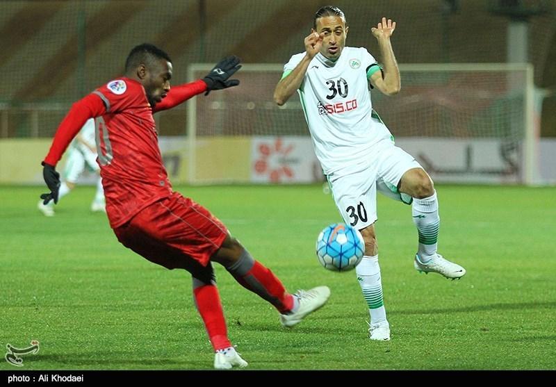 Qatar's Lekhwiya Sends Appreciation Letter to Zob Ahan Football Club