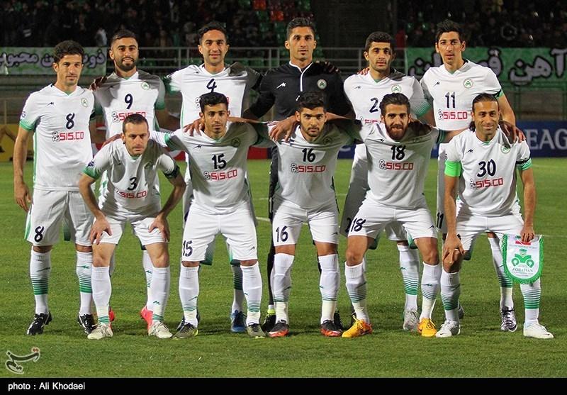 اخبار باشگاه فوتبال ذوب آهن اصفهان