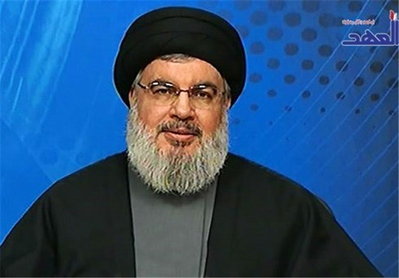 "Hezbollah Chief Calls Iran's Rafsanjani ""Great Supporter"" of Resistance Movement"