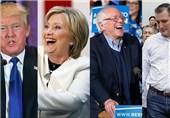 Super Tuesday: Clinton, Trump Win Big; Cruz Takes Texas