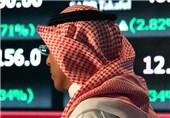بدهی کشورهای عربی عربستان سعودی