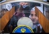 110 پایگاه کمکهای مردم کرمانشاه را در جشن نیکوکاری جمعآوری میکنند