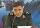 اختصاصی| موافقت سردار سلامی با درخواست نمکی/ سردار اخوان به وزارت بهداشت مامور شد