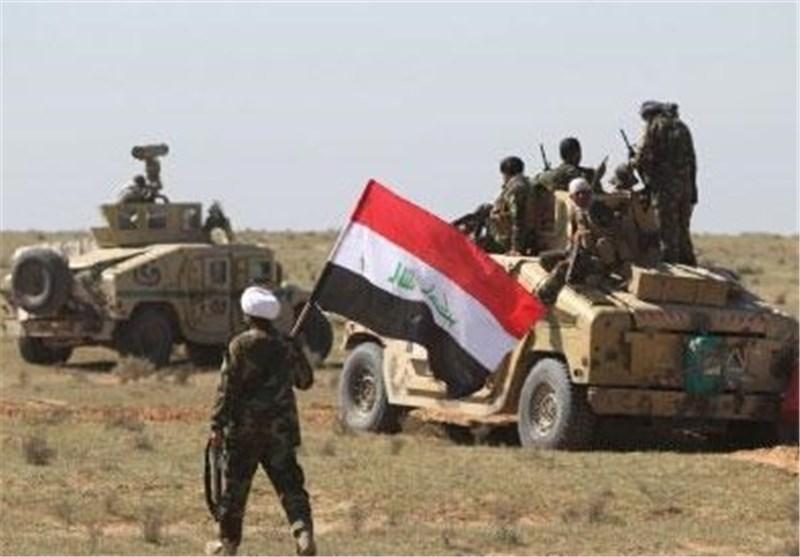 الأسدی: الحشد الشعبی حقق 70 % من أهداف عملیات شمال الشرقاط