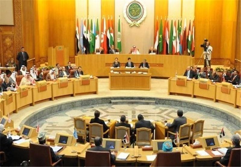 وزراء الداخلیة العرب