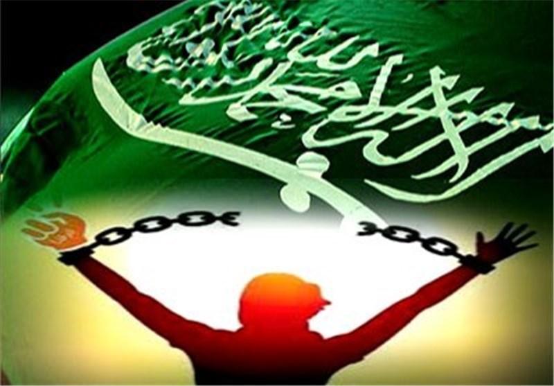 مرکز الشرق لحقوق الإنسان: أوقفوا قطع الرؤوس فی السعودیة + صورة