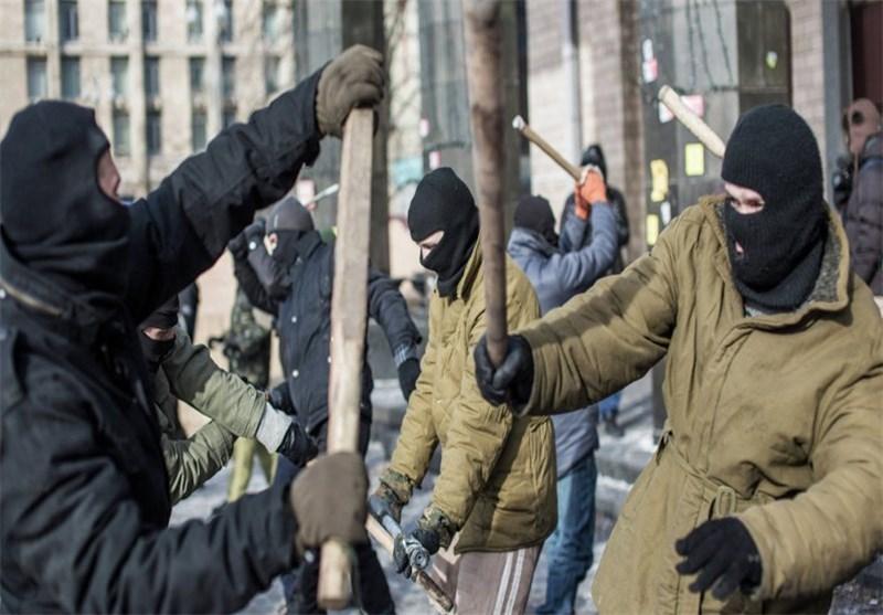 عدد ضحایا النزاع فی أوکرانیا تجاوز 30 الف