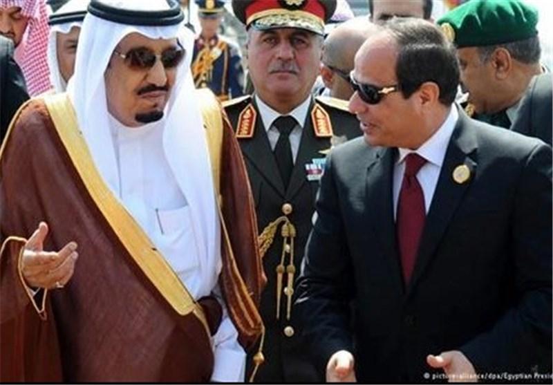 لماذا انحازت مصر الى جانب السعودیة ضد قطر