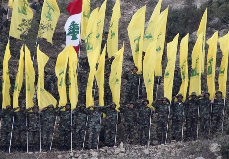 Siyonist Rejim Hizbullah Askerlerinin Becerilerinin Artmasından Endişeli