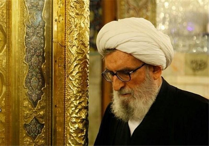 الله واعظ طبسی کجاست خبرگزاری تسنیم - مزار آیتالله واعظ طبسی کجاست؟